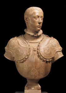 19-20 ottobre 1587  nella villa di Poggio a Caiano muoiono il ... c1b94870679f