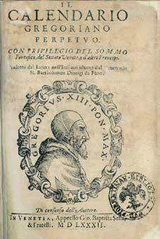 Calendario Rivoluzionario Francese Treccani.1 Gennaio 1750 La Riforma Del Capodanno Fiorentino