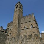Castello dei Conti Guidi di Poppi, secc. XIII-XV